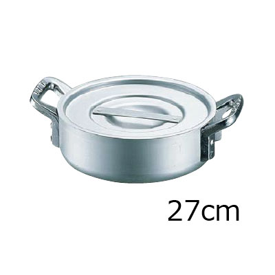 エレテック 外輪鍋 27cm( キッチンブランチ )