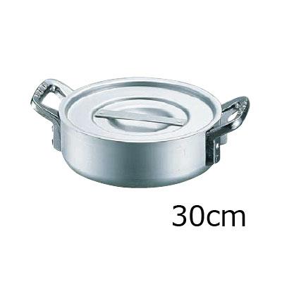 エレテック 供え 外輪鍋 30cm 倉庫 キッチンブランチ