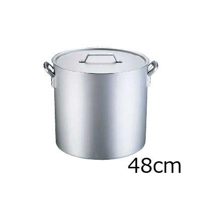 アルミ プロセレクト 寸胴鍋 (目盛付) 48cm( キッチンブランチ )