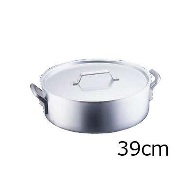 アルミ プロセレクト 外輪鍋 (目盛付) 39cm( キッチンブランチ )