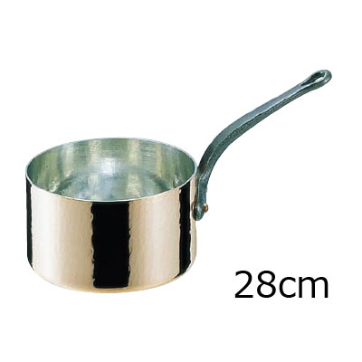 激安通販 モービル 銅 キャセロール 2143.28 28cm( 銅 キッチンブランチ ) ), SEAL store:581d4033 --- clftranspo.dominiotemporario.com