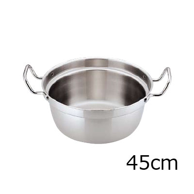 【人気商品】 トリノ 和鍋 和鍋 トリノ 45cm( キッチンブランチ 45cm( ), タカトクパーツ:52c61d30 --- canoncity.azurewebsites.net