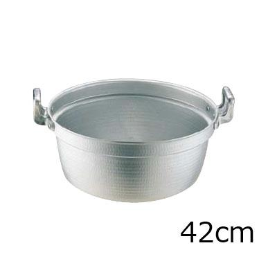 エレテック アルミ料理鍋 42cm( キッチンブランチ )