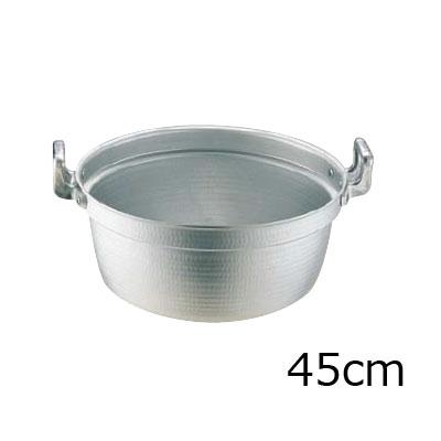 エレテック アルミ料理鍋 45cm( キッチンブランチ )