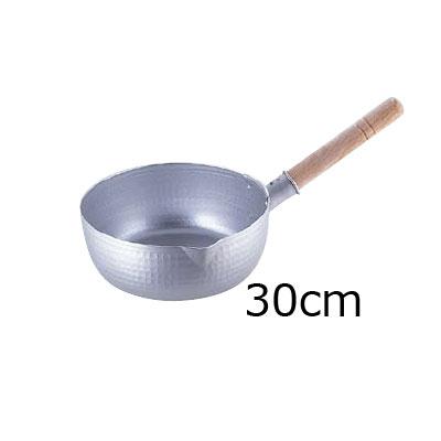 ホクア アルミ打出雪平鍋 30cm( キッチンブランチ )