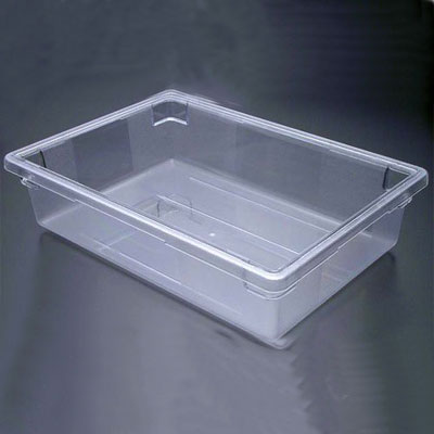 ラバーメイド ポリカーボネイト フードストレッジボックス フルサイズ(3300)( キッチンブランチ )