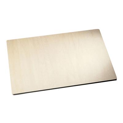 白木 強化のし板 1200mm×900mm×H21mm <1200mm×900mm×H21mm>( キッチンブランチ )