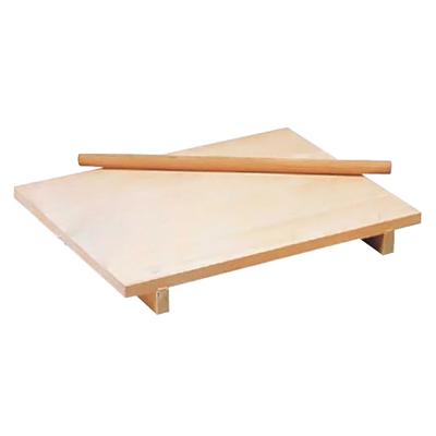木製 のし台 (唐桧) 1100×900×H75mm <1100×900×H75mm>( キッチンブランチ )