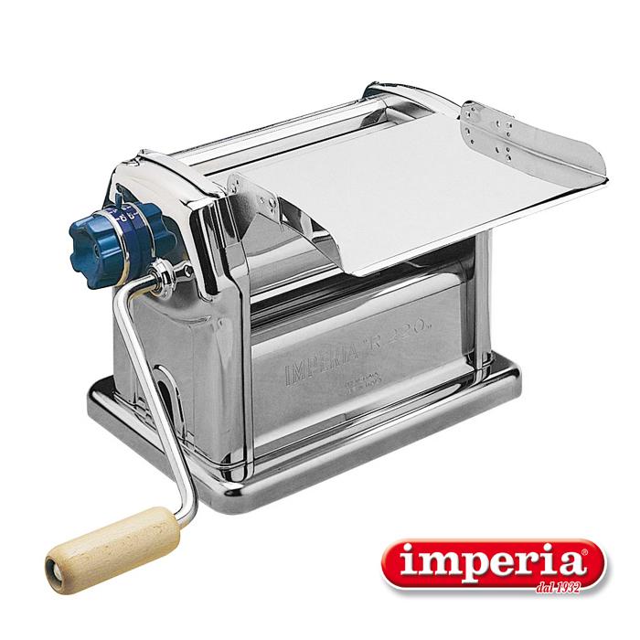 インペリア 手動式パスタマシーン R-220( キッチンブランチ )