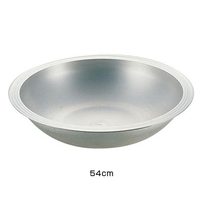 アルミイモノねり鉢 54cm <54cm>( キッチンブランチ )
