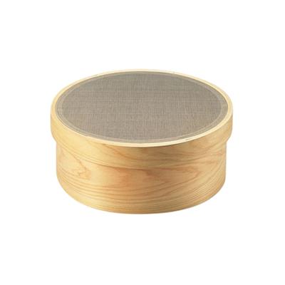 木枠ステン張絹ごし (60メッシュ) 尺1 <尺1>( キッチンブランチ )
