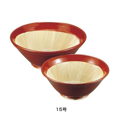 スリ鉢(常滑焼) 15号( キッチンブランチ )