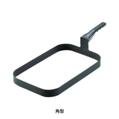 スクランブルエッグリング 角型( キッチンブランチ )