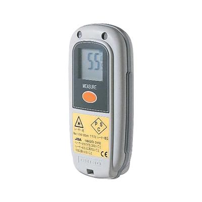 防水型 ハンディ放射温度計 (IR-TE)( キッチンブランチ )
