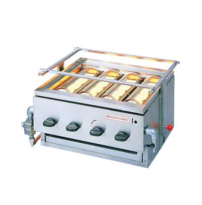 アサヒ黒潮 4号 SG-20K LPガス 575×465×H285mm( キッチンブランチ )