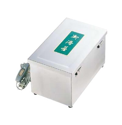 SA 18-8 A型 電気のり乾燥器 (電球式)( キッチンブランチ )