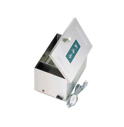 SA 18-8 B型 電気のり乾燥器 (ヒーター式)( キッチンブランチ )