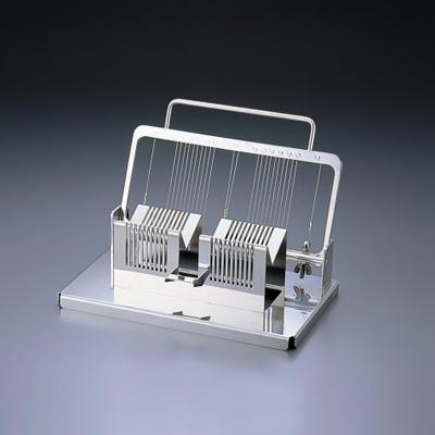 2連横型エッグカッター( キッチンブランチ )