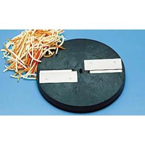 スライスボーイ MSC-90用 千切用円盤 1.2×3.0mm <1.2×3.0mm>( キッチンブランチ )