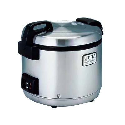 タイガー 炊飯器 二升 ステンレス 炊きたて 炊飯 ジャー 業務用 JNO-A360-XS( キッチンブランチ )
