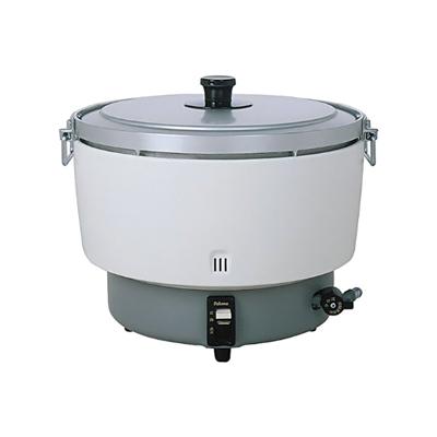 パロマ ガス炊飯器 PR-101DSS 12・13A( キッチンブランチ )