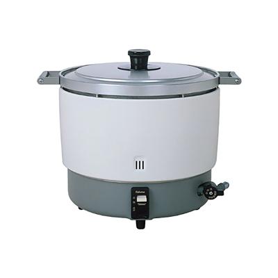 パロマ ガス炊飯器 PR-6DSS LPガス( キッチンブランチ )