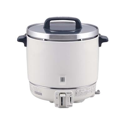 パロマ ガス炊飯器 PR-403S LPガス( キッチンブランチ )