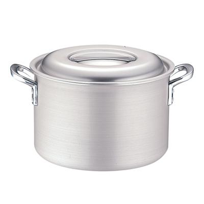 TKG IHアルミ 半寸胴鍋(目盛付) 30cm( キッチンブランチ )