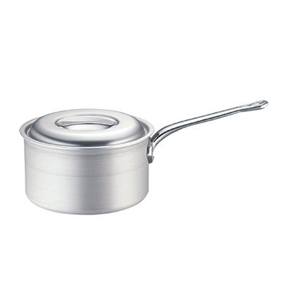 TKG IHアルミ 深型片手鍋(目盛付) 30cm( キッチンブランチ )