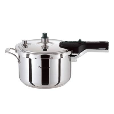 ワンダーシェフ プロ業務用圧力鍋 5L( キッチンブランチ )