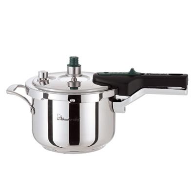 ワンダーシェフ プロ業務用圧力鍋 3L( キッチンブランチ )