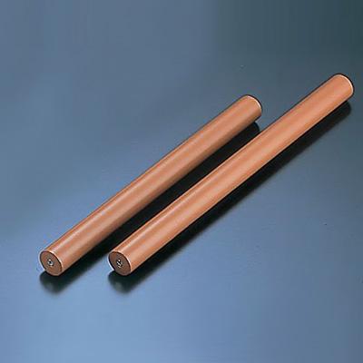 アルミパイプ テフロン加工めん棒 90cm( キッチンブランチ )