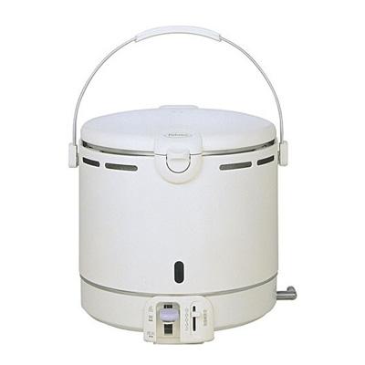 パロマ ガス炊飯器 PR-200DF 12・13A 300×322×H282mm( キッチンブランチ )
