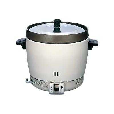リンナイ ガス炊飯器 RR-20SF2A LPガス 431×335×H348mm( キッチンブランチ )