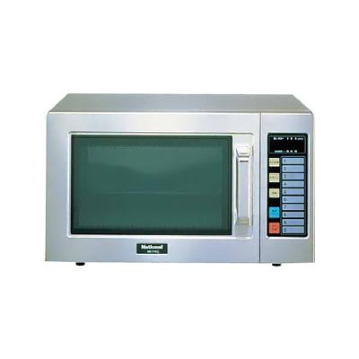 パナソニック 業務用電子レンジ NE-710GP 60Hz 510×360×H306mm( キッチンブランチ )