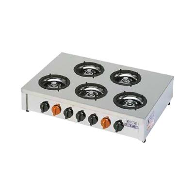 飯城(マッチ点火) M-605C LPガス 700×490×H160mm( キッチンブランチ )