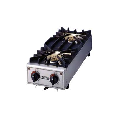 ガッツ ガステーブルスペース SK-55G LPガス 205×542×H150mm( キッチンブランチ )