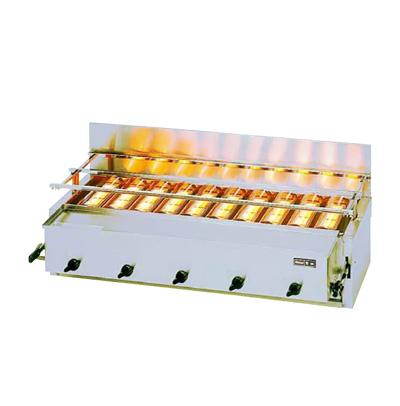 リンナイ新荒磯 10号 RGA-410B LPガス 1180×580×H305mm( キッチンブランチ )