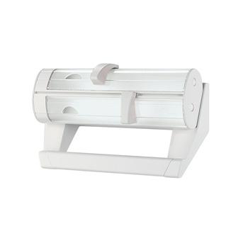 グッチーニ マルチロールホルダー 0626.0011 400×255×H115mm <ホワイト>( キッチンブランチ )