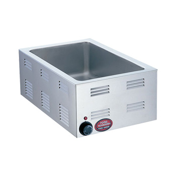 TKG ステン湯煎式 フードウォーマー 572×366×H230mm( キッチンブランチ )