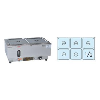 電気ウォーマーポット NWL-870WE(ヨコ型)( キッチンブランチ )