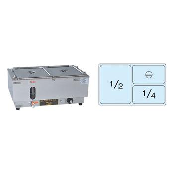 電気ウォーマーポット NWL-870WH(ヨコ型)( キッチンブランチ )