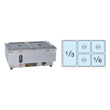 電気ウォーマーポット NWL-870WI(ヨコ型)( キッチンブランチ )