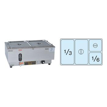 電気ウォーマーポット NWL-870WJ(ヨコ型)( キッチンブランチ )