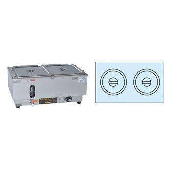 電気ウォーマーポット NWL-870WP(ヨコ型)( キッチンブランチ )