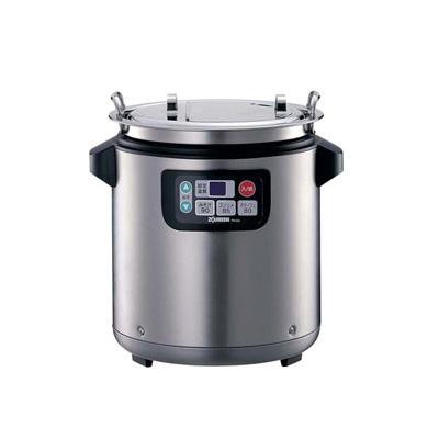 象印 マイコン スープジャー(乾式保温方式) TH-CU080 365×315×H375mm( キッチンブランチ )