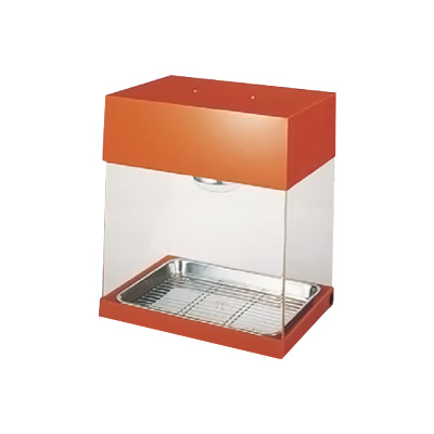 SA キーピングボックス 460×310×H500mm <オレンジ>( キッチンブランチ )