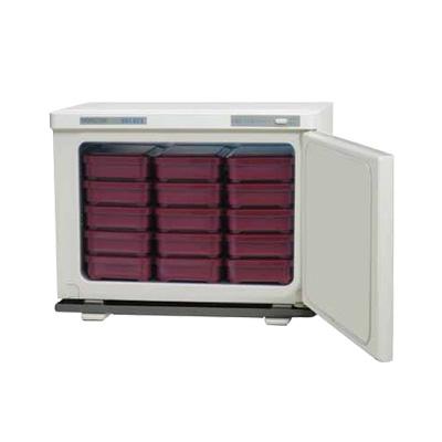 ホリズォン 温蔵庫 HB-118R (15個入) 450×283×H350mm( キッチンブランチ )