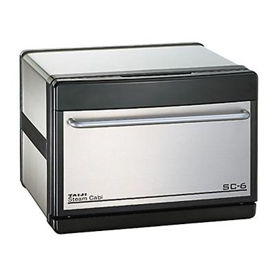 タイジ スチームキャビ SC-6(S)(約24本入)300×326×H230mm( キッチンブランチ )