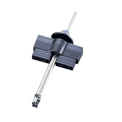 ワンショット・メジャーマルチ 2クランプタイプ ロングマルチ (水割り用) 70×145×H410mm( キッチンブランチ )